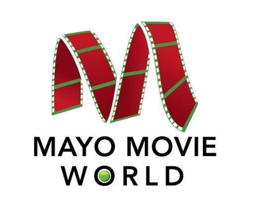 Mayo Movie World Logo New