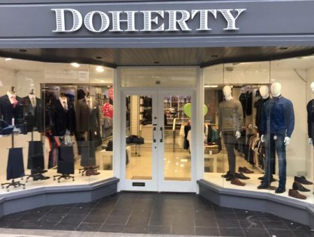 Doherty For Men